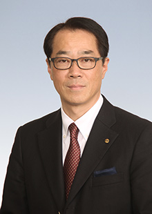 取締役社長 髙橋宏明